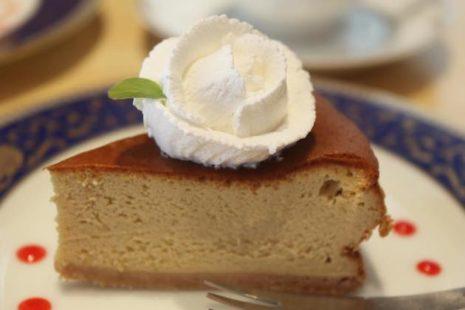 チーズケーキ 自家焙煎珈琲TaO