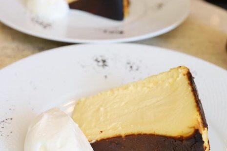 バスクチーズケーキ 6th by ORIENTAL HOTEL