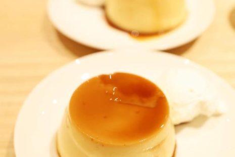 焼きプリン Cafe&Meal MUJI焼きプリン Cafe&Meal MUJI