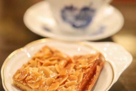 フロランタンとフレンチコーヒー CAFE de NORD
